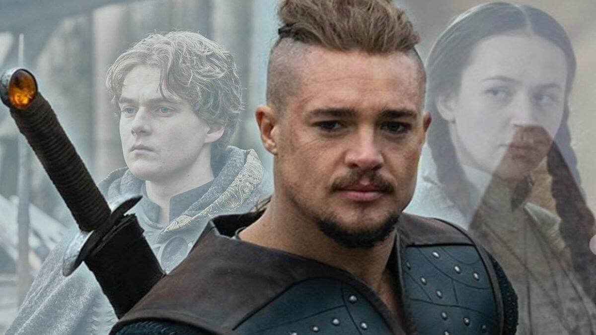 3 Temporada De The Last Kingdom the last kingdom: novas imagens mostram quem será o próximo