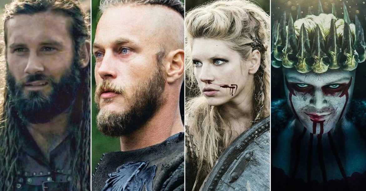 Vikings Staffel 1 Stream Deutsch